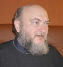 Глава прихода - отец Александр Белослюдов