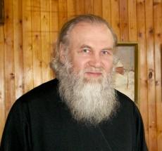 Протоиерей Николай (Аксенов)