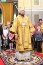 Епископ Гатчинский и Лужский Митрофан (Осяк)