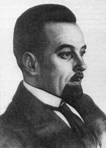 Александр Антонович Бликов
