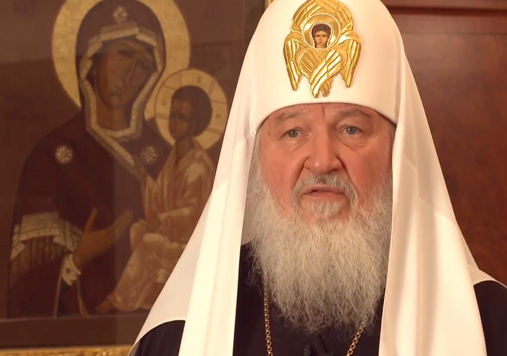 Молитва о прекращении междоусобной брани в Украине