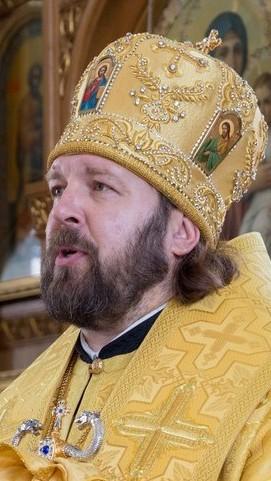 Рождественское послание епископа Гатчинского и Лужского МИТРОФАНА